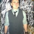 Photo of Jeffrey, 33, man
