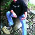 Photo of Hervey, 48, man