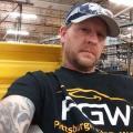 Photo of Willie, 45, man
