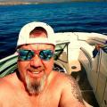 Photo of Mr Todd, 50, man