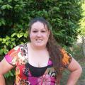 Photo of Melissa, 34, woman