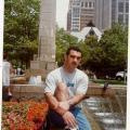 Photo of Michael, 45, man