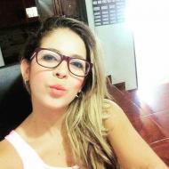 Photo of Tejeda, 32, woman