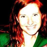Photo of Julie, 26, woman